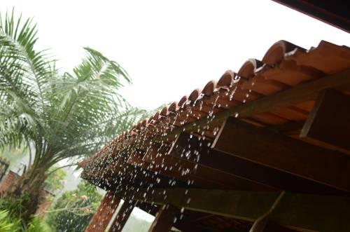 Murujan Permaculture Rainwater Harvesting