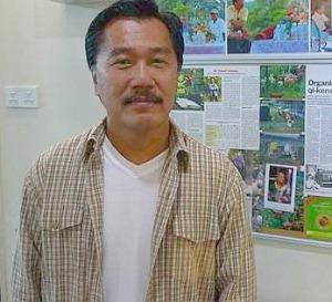 H.S. Wong Giovanni Galluzzo
