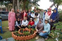 Subur Community Gardens Murujan Permaculture Design Giovanni Galluzzo