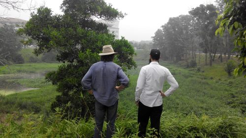 murujan geoff lawton malaysia permaculture
