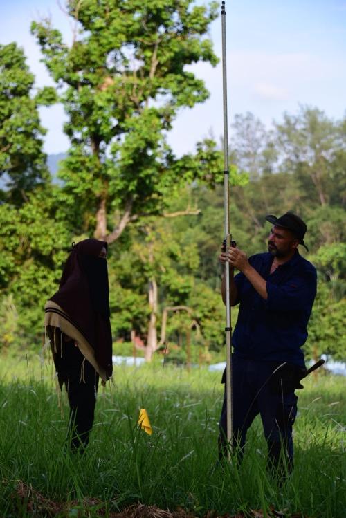 murujan people permaculture experiences