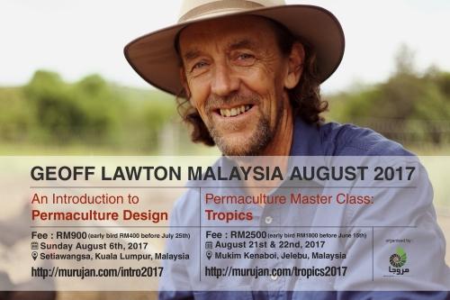 geoff lawton malaysia