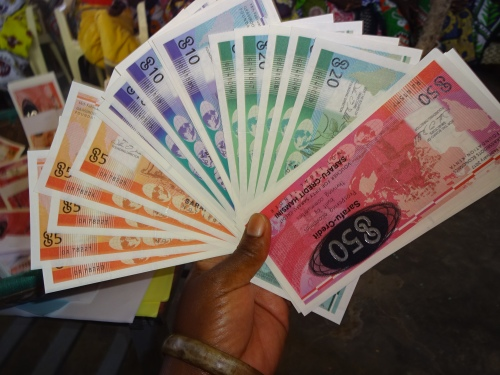 community currency course in mombasa kenya