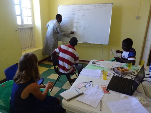 community currency design course in mombasa kenya